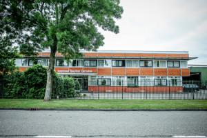 LTL Woodproducts - Hauptsitz Vianen - NL