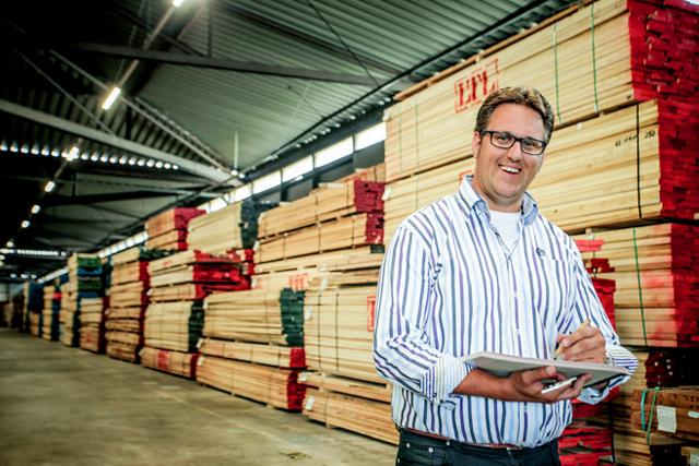 LTL Woodproducts is een betrouwbare handelspartner met al meer dan 100 jaar ervaring