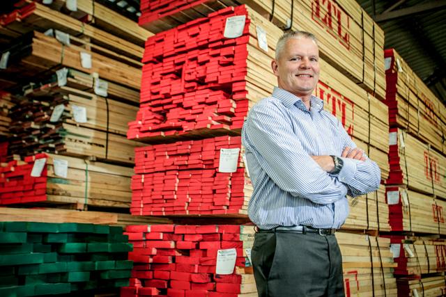 LTL Woodproducts heeft een groot assortiment aan houtsoorten