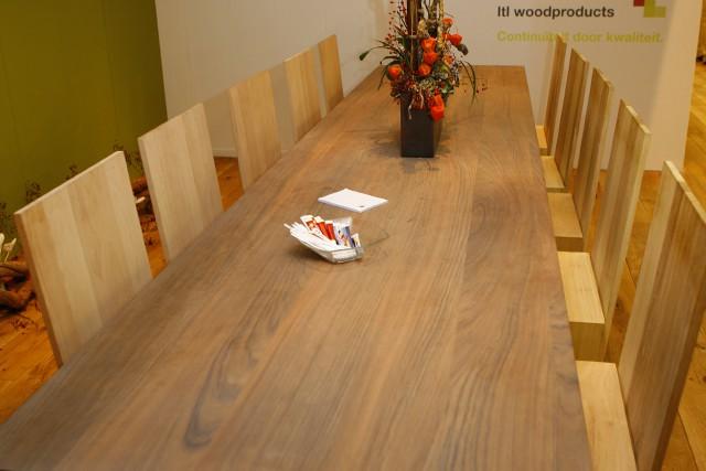 LTL Woodproducts heeft een ruim assortiment aan diverse houtsoorten