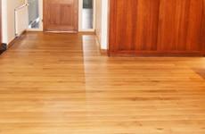 De vloer toepassingen van LTL Woodproducts