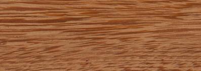 Exotische houtsoort Angelim Pedra