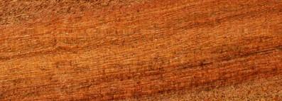 Exotische houtsoort Angelim Vermelho