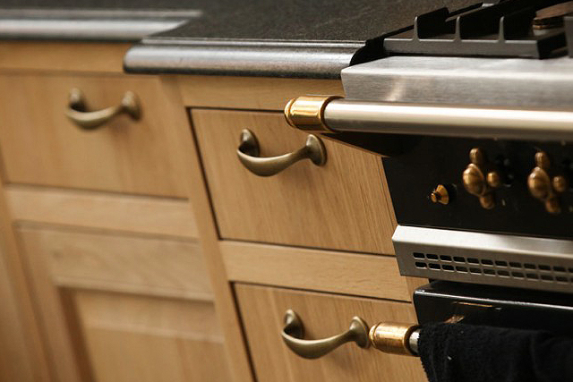 Our high quality timbers guarantee that you achieve your dream kitchen.