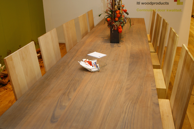 With our range of timber, your creativity is the only limitation.